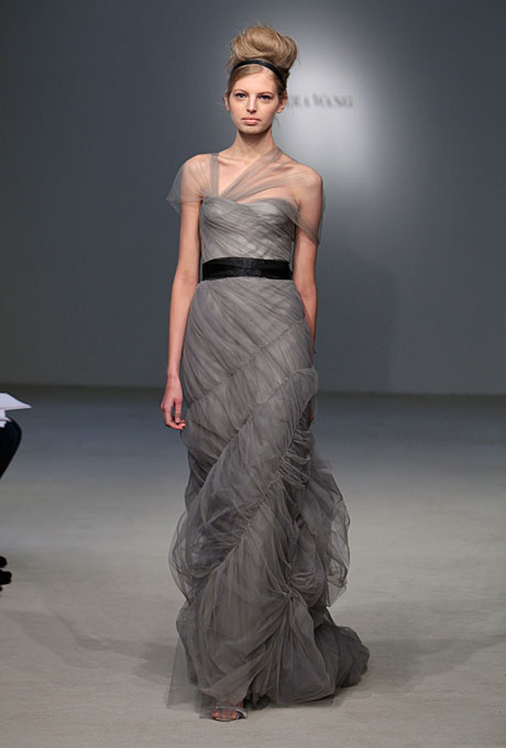 301 moved permanently for Vera wang gray wedding dress