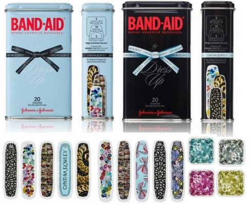 Cynthia rowley band aid featured image