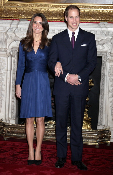kate middleton and william engagement ring prince william bald 2011. Prince William.