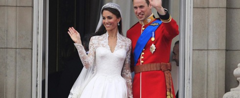 Wedding dresses similar to kate middleton s good taste for Knock off kate middleton wedding dress